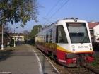 EUROVIA CS bude opravovat železnici v Polsku