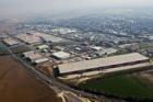 VGP uzavřela dohodu o prodeji podílu v šesti průmyslových parcích