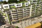 Sekyra Group prodává pozemek v Malešicích