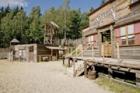 Westernpark Boskovice staví ubytování pro turisty za 40 miliónů