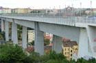 Praha začne na jaře opravovat Nuselský most