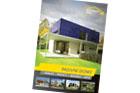 Saint-Gobain Isover CZ vydal Katalog pasivních domů