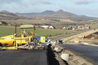 Dálnici D8 u Lovosic o tři kilometry prodlouží nová křižovatka