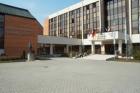 Zlínská univerzita plánuje investice za více než miliardu korun