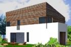 Materiály FERMACELL budou použity na domech v Jílovém u Prahy