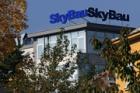 Úřady posvětily spojení firem Skanska a SkyBau