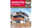 Vyšly Materiály pro stavbu 1/2011