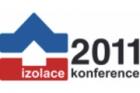 Obsaďte poslední volná místa na konferenci IZOLACE 2011