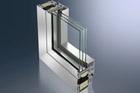 Schüco AWS 90.SI<sup>+</sup> – hliníkový okenní systém s hodnotami tepelné izolace na úrovni pasivních domů