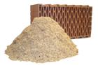 Piliny zlepšují tepelněizolační vlastnosti cihel POROTHERM