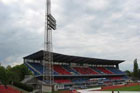 Plzeň opraví fotbalový stadion, letos bude stát 195 mil Kč
