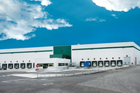 Stavitelé skladů ProLogis a AMB ohlásili spojení firem