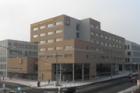 Polyfunkční komplex CPI City Center v Ústí nad Labem je hotov