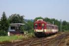 V Nesovicích na Vyškovsku opravili železniční stanici za 200 mil. korun