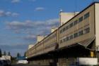 Vznikla petice za vyhlášení žižkovského nákladového nádraží památkou