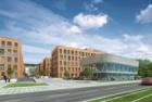 Letošní projekty administrativních budov v Praze