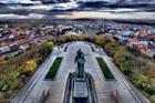 Betonářský úterek – Rekonstrukce národního památníku v Praze na Vítkově