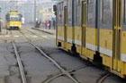 Plzeň opraví druhou část nejfrekventovanější tramvajové trati