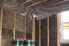 NATURHOME – nový systém pro dřevostavby od Knauf Insulation
