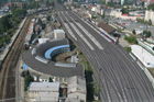 Začala rekonstrukce přerovské železniční stanice