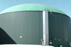 ČEZ postavil v Číčově svou první bioplynovou elektrárnu