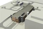 V Jihlavě začala stavba pavilonu urgentní a intenzivní péče