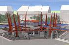 V Chebu a Mariánských Lázních se budou stavět dopravní terminály
