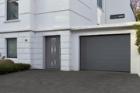 Hörmann nabízí celoroční slevovou akci na domovní dveře i garážová vrata