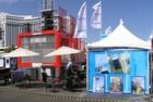Stros se jako jediná česká firma zúčastní veletrhu stavebních strojů CONEXPO-CON/AGG and IFPE