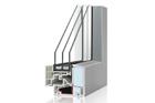 Internorm THERMO passiv – Okna ve standardu pro pasivní domy