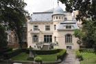 Plán obnovy secesní vily Löw-Beerů navrhne firma Arch.Design
