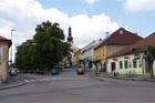 Lysá nad Labem revitalizuje historické centrum