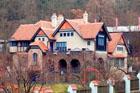 Jurkovičova vila v Brně v dubnu uvítá první návštěvníky po opravě