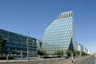 Na pražských Vinohradech vyroste nová šedesátimetrová budova