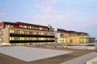 Sádrovláknité desky FERMACELL na energeticky nejefektivnější kancelářské budově světa
