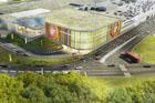 Unibail-Rodamco přestavuje a rozšiřuje Centrum Černý Most
