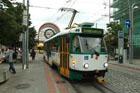 Modernizace tramvajové trati zkomplikuje dopravu v Liberci