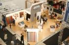 Pozvánka k návštěvě stánku Lindab na IBF 2011