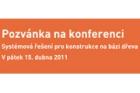 Fermacell organizuje v Nitře konferenci Systémová řešení pro konstrukce na bázi dřeva