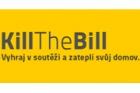 Poslední možnost přihlásit se do soutěže KillTheBill a získat zadarmo materiály na rekonstrukci domu