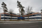 V Plzni staví druhou část vědecko-technologického parku