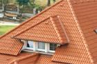 ÚOHS povolil fúzi výrobců střech Monier Group a Bramac