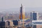 Stavba nejvyšší budovy ČR AZ Tower začne ještě v dubnu