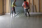 Podlahová konstrukce v dřevostavbě jako akumulační vrstva