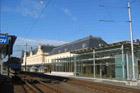 U nádraží v Ostravě-Svinově se začne stavět nový terminál