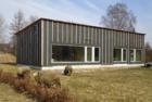 Pasivní dům ve Frýdku-Místku – první dřevostavba s certifikátem kvality systému SBToolCZ