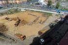 Stavební práce na IQ Ostrava byly zahájeny