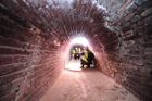 Začala rekonstrukce technologických tunelů Národního divadla