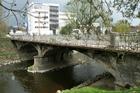 Secesní most v Jihlavě čeká letos rekonstrukce