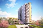 Stavitelé bytů začínají v Praze výstavbu nových projektů